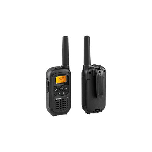 Radiocomunicador 20km Intelbras RC 4002  - Ziko Shop