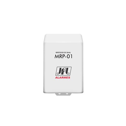 Repetidor de Sinal JFL MRP 01 para Dispositivo sem Fio  - Ziko Shop