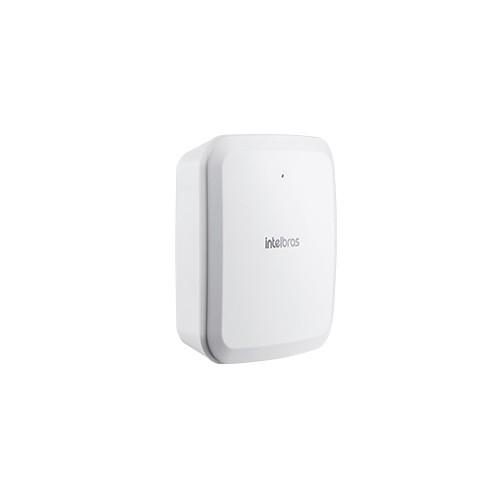 Repetidor de sinal para sistema de Alarme Intelbras REP 8000 600m de alcance  - Ziko Shop