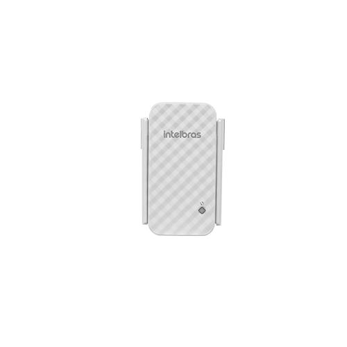 Repetidor WiFi N300 Mbps IWE 3001 Intelbras  - Ziko Shop