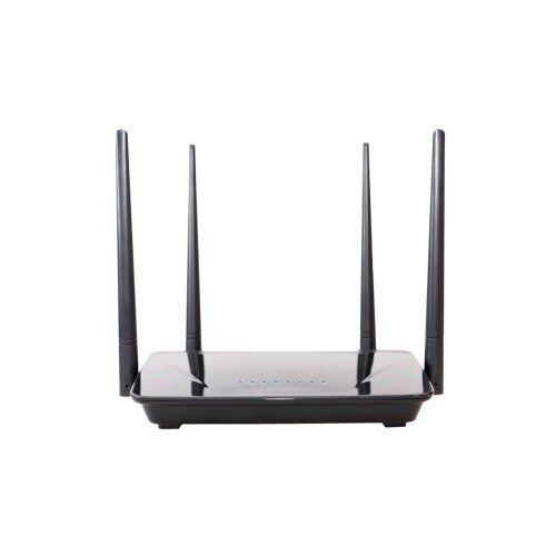 Roteador Action R1200 wireless smart dual band Intelbras   - Ziko Shop