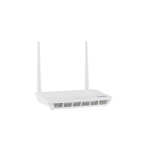 Roteador WiFi Intelbras GPON 4 Portas GE 2 Portas FXS ONT 142N W  - Ziko Shop