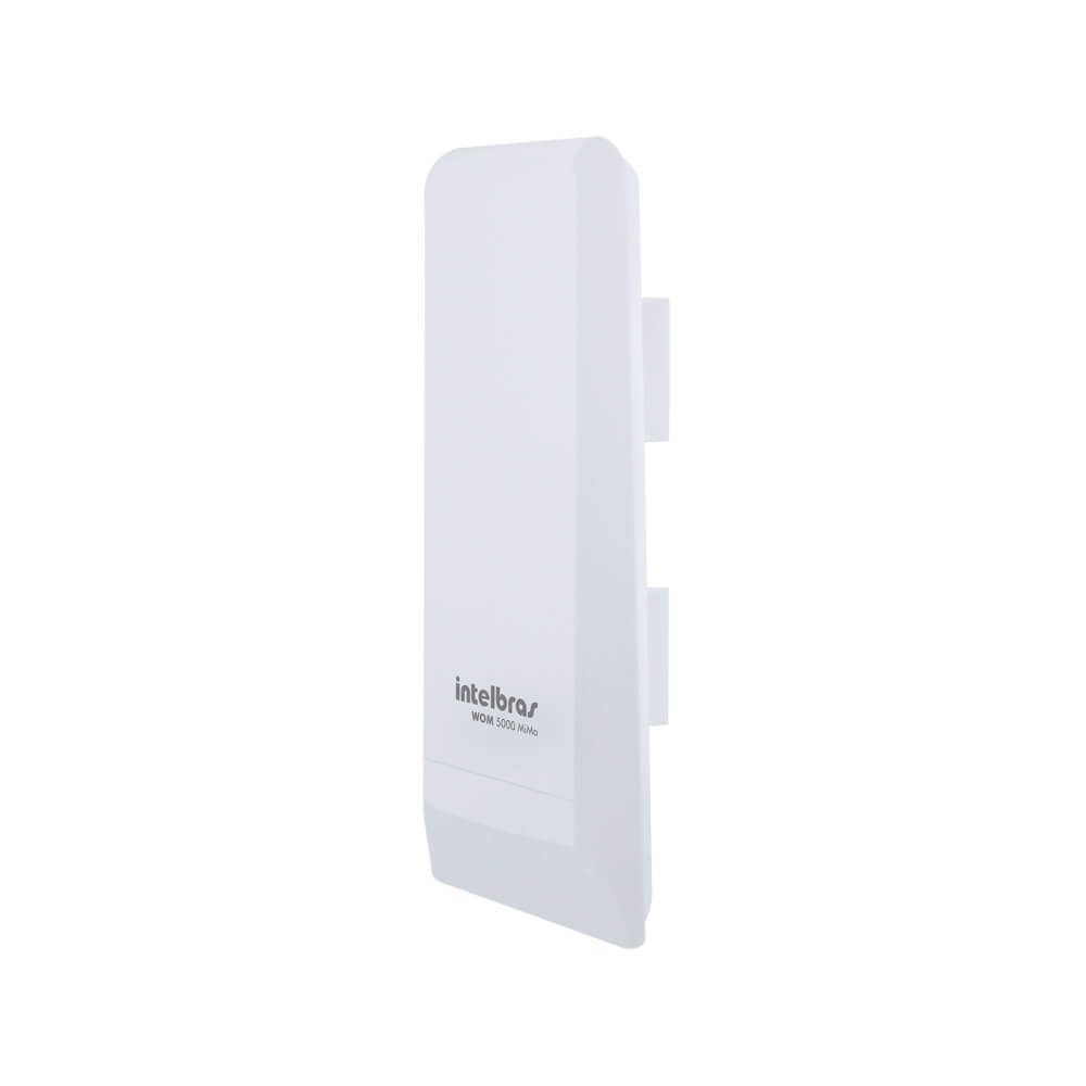 Roteador Wireless Intelbras (CPE)-5GHZ 14DBI WOM 5000 MiMo 2x2  - Ziko Shop
