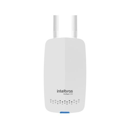 Roteador Wireless Intelbras HotSpot 300 Com Check-In no Facebook  - Ziko Shop