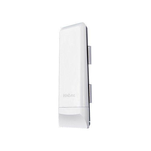 Roteador WOM 5A Intelbras CPE 5GHz com antena de 16 dBi 1x1  - Ziko Shop