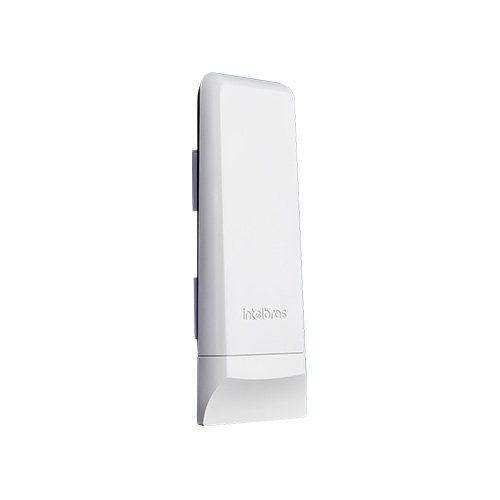Roteador WOM 5A MiMo Intelbras CPE 5GHz com antena de 16 dBi 2x2  - Ziko Shop