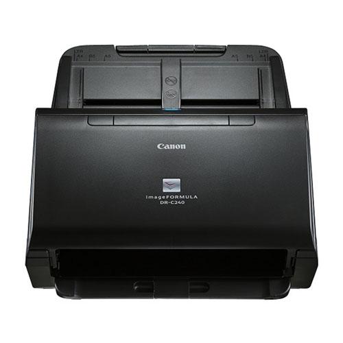Scanner Canon DR-C240, 45ppm - 0651C014AA  - Ziko Shop