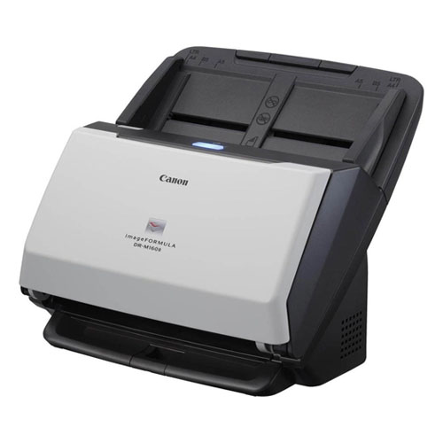 Scanner Canon, DR-M160II 60ppm - 9725B010AA  - Ziko Shop