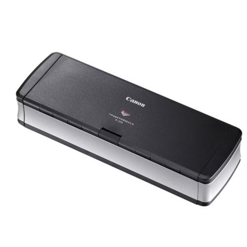 Scanner Canon, P-215II A4 600Dpi - 9705B007Ac  - Ziko Shop