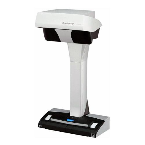 Scanner de Mesa Fujitsu Color, A3 - SV600  - Ziko Shop