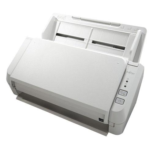 Scanner de Mesa mono USB Fujitsu - SP-1120  - Ziko Shop