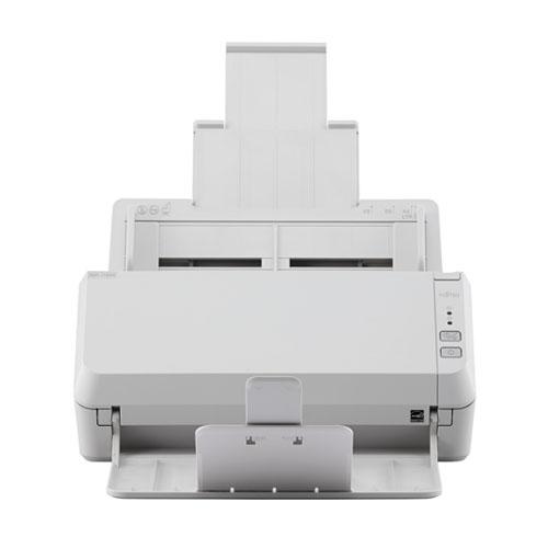 Scanner Fujitsu ScanPartner, Duplex Rede 20ppm - SP1120N  - Ziko Shop