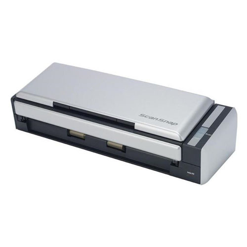 Scanner Fujitsu ScanSnap, Color, Duplex 12ppm - S1300i   - Ziko Shop
