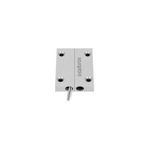 Sensor abertura com fio Intelbras XAS de Porta de Aço Mini  - Ziko Shop
