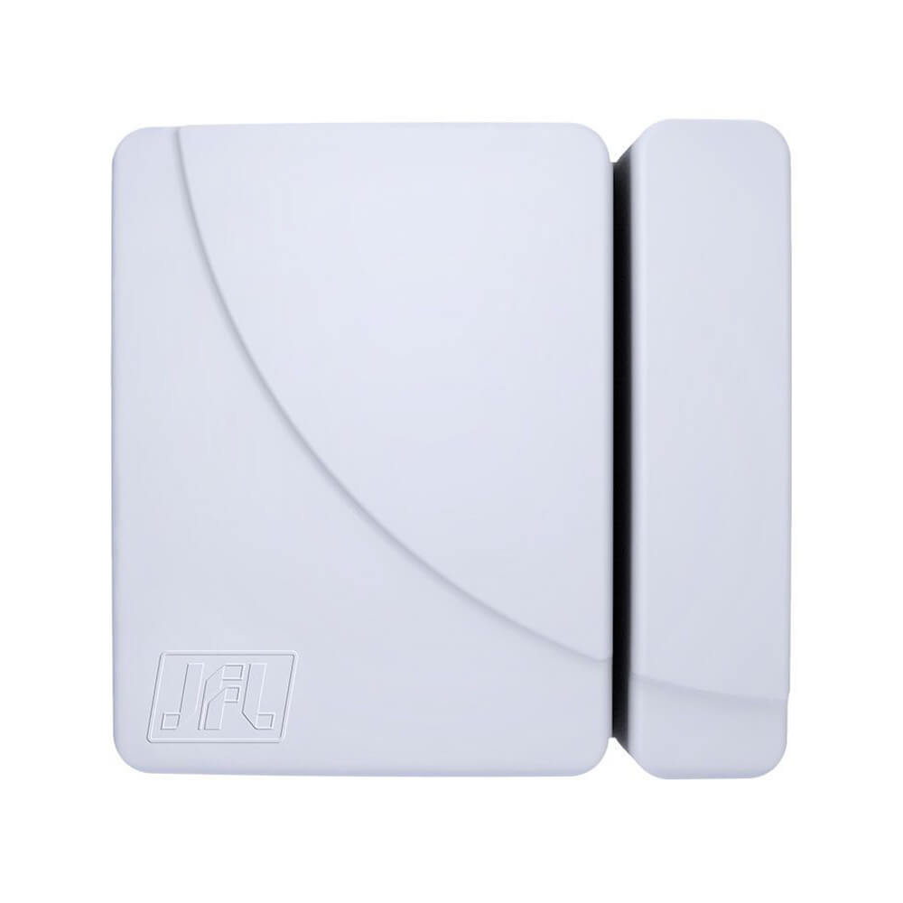 Sensor de Abertura Com Fio JFL SL-320 BUS Tecnologia de Barramento  - Ziko Shop