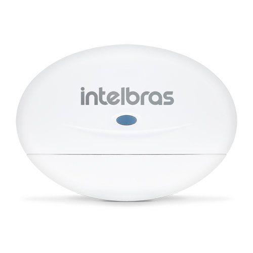 Sensor de abertura sem fio Intelbras iS3  - Ziko Shop
