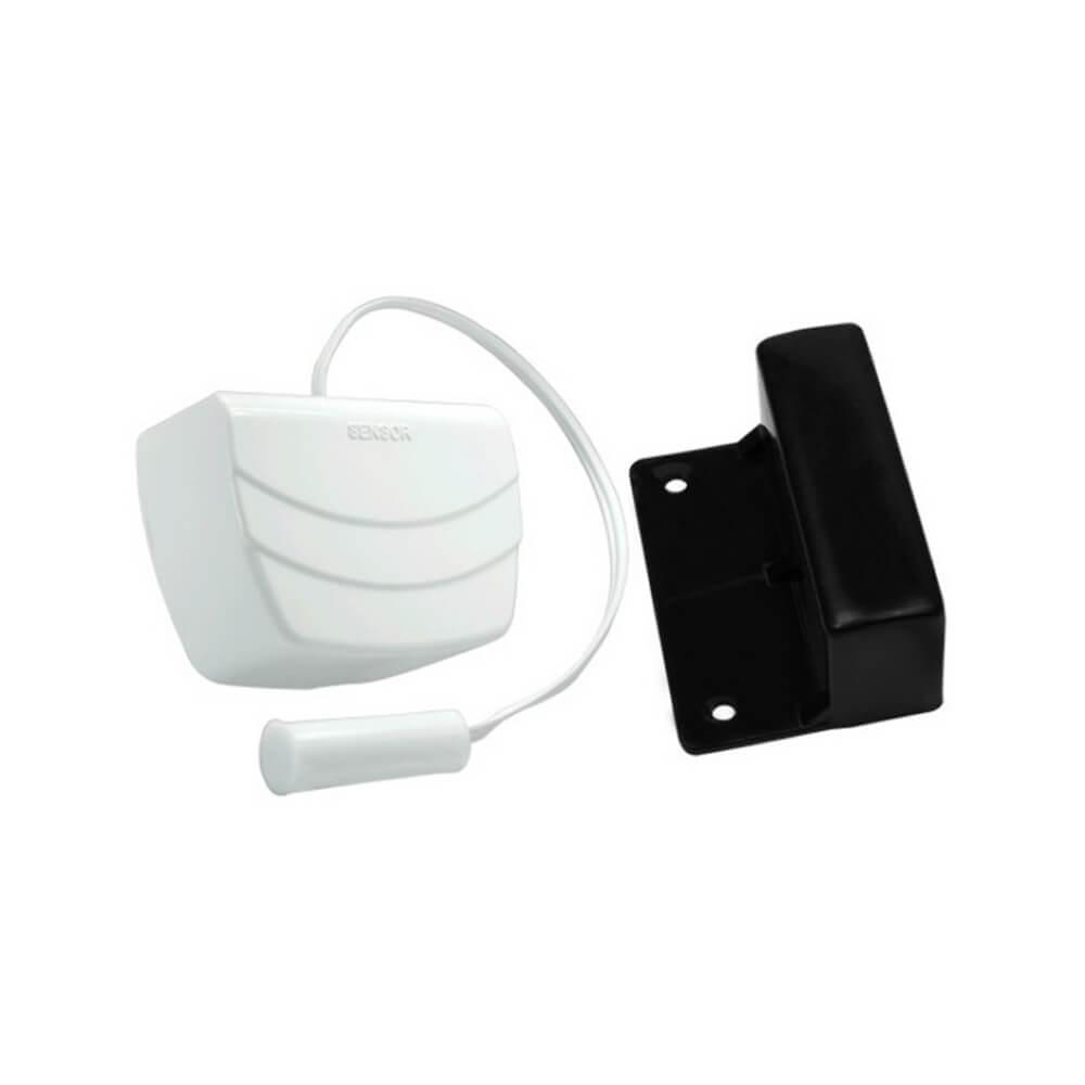 Sensor de Abertura Sem Fio JFL SHC 3.0 Para Porta de Aço 150 Metros  - Ziko Shop