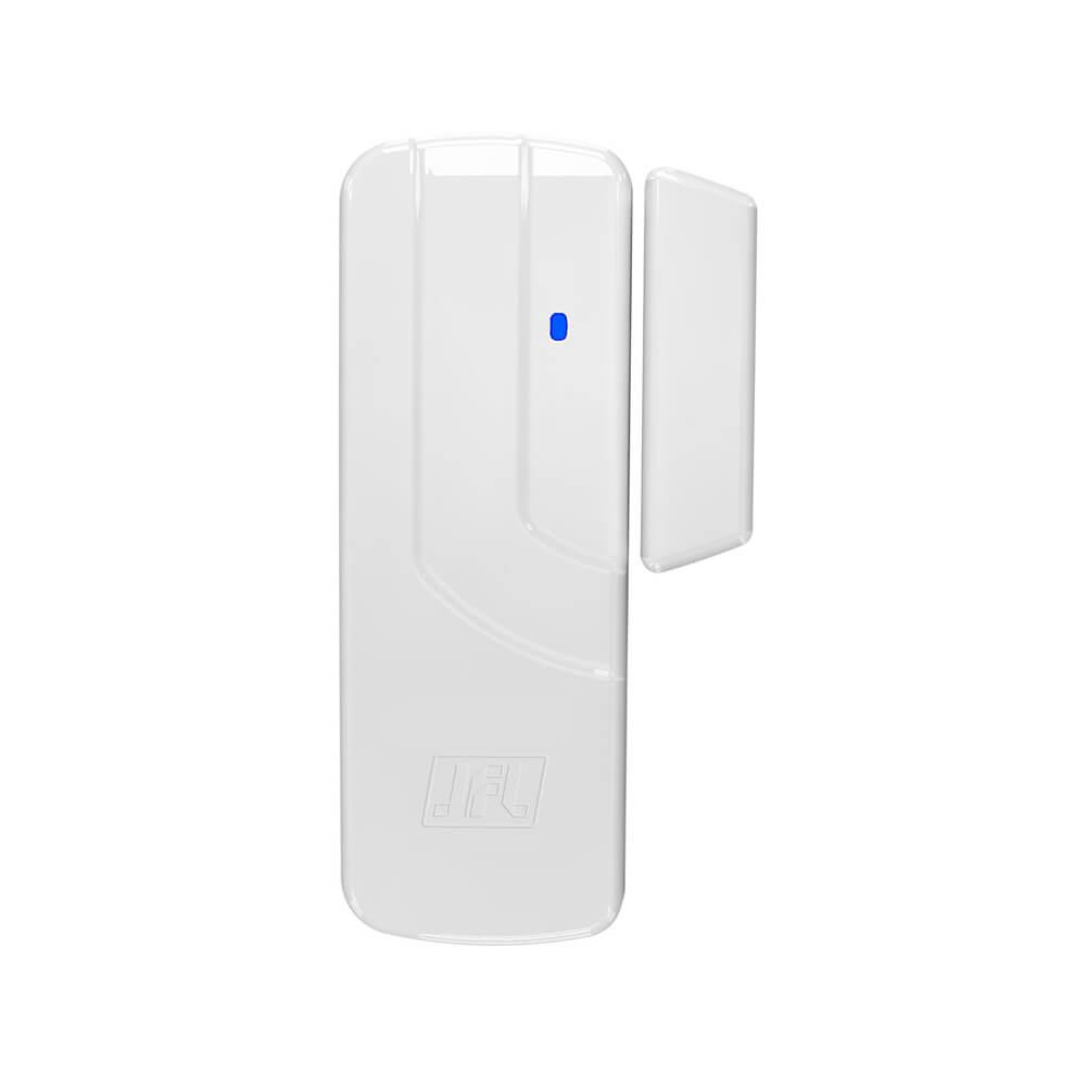 Sensor de Abertura Sem Fio JFL SL-220 DUO 100 Metros  - Ziko Shop