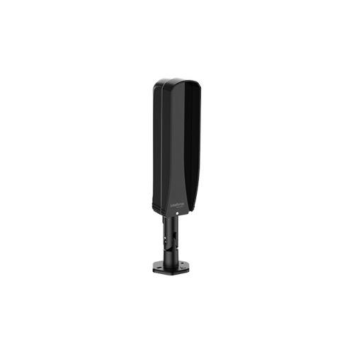 Sensor de Barreira Infravermelho Ativo Alcance 120m Intelbras IVA 5080 AT  - Ziko Shop