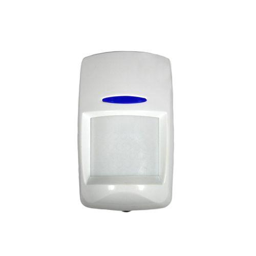 Sensor Hikvision Quad COLT QPI Função PET (27kg) 10 metros  - Ziko Shop