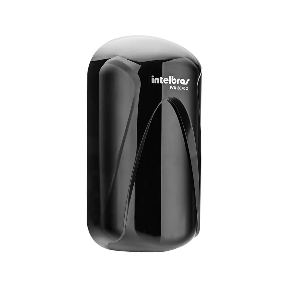 Sensor Infravermelho Ativo de Barreira Intelbras IVA 3070 X 70 Metros  - Ziko Shop