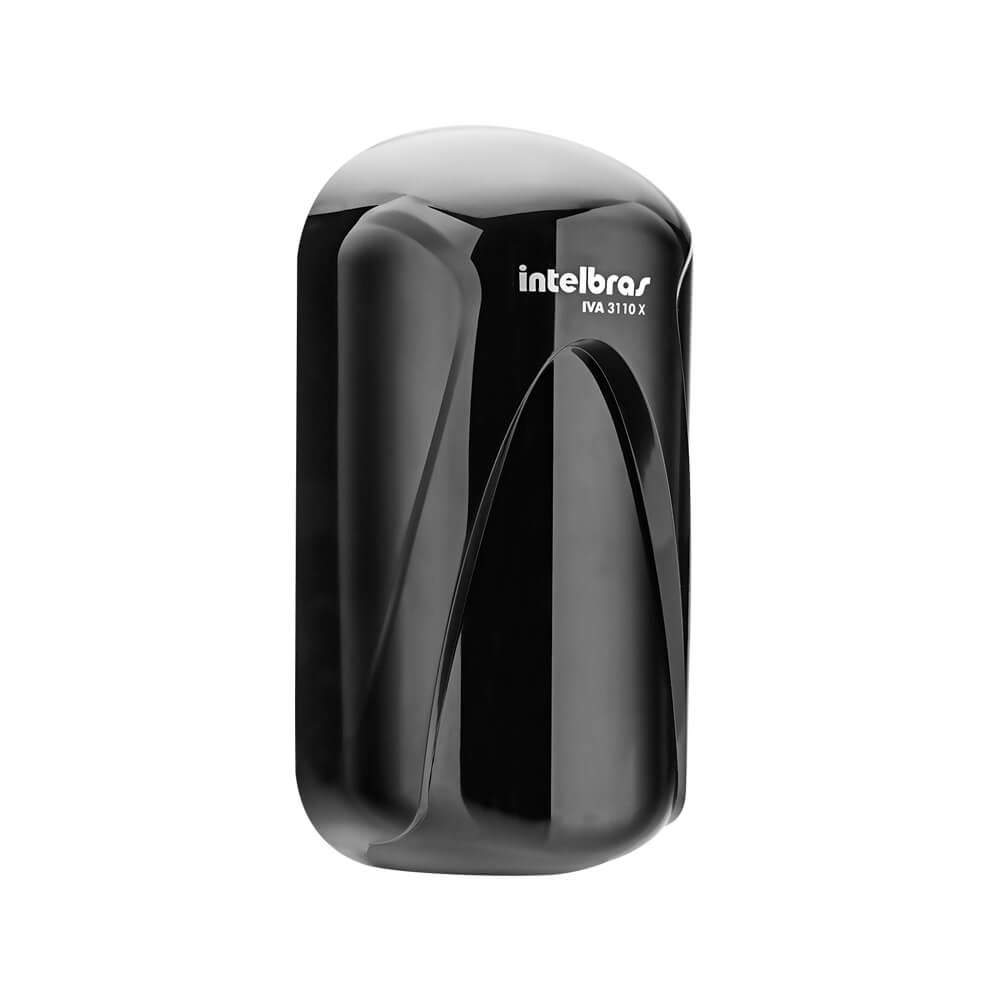 Sensor Ativo de Barreira Intelbras IVA 3110 X Infravermelho, 110m  - Ziko Shop