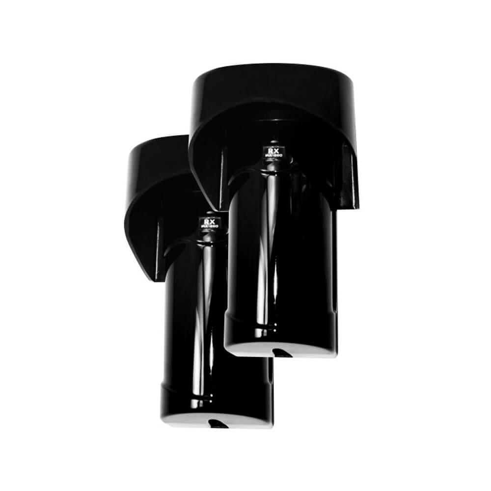 Sensor Infravermelho Ativo JFL IRA 260 Feixe Duplo 60 Metros  - Ziko Shop