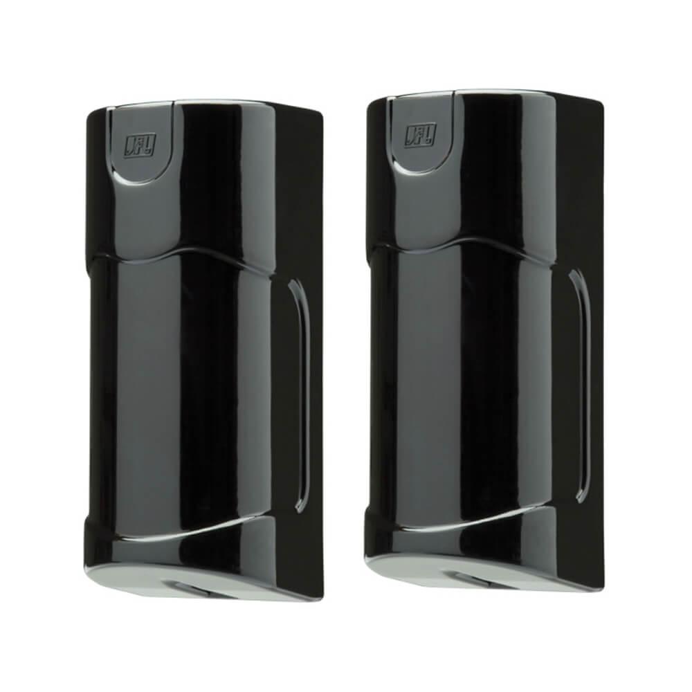 Sensor Infravermelho Ativo JFL IRA 360 Feixe Duplo 150 Metros de Detecção  - Ziko Shop