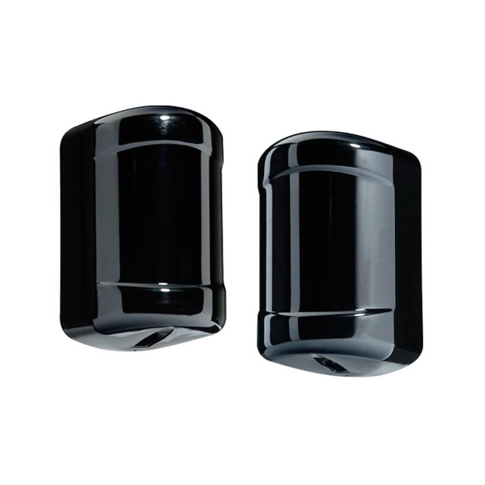 Sensor Infravermelho Ativo JFL IRA 50 30 Metros Externo, 60 Metros Interno  - Ziko Shop
