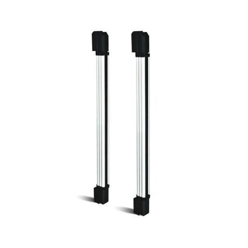 Sensor Infravermelho Ativo JFL IRB-610 6 Feixes 100 Metros  - Ziko Shop