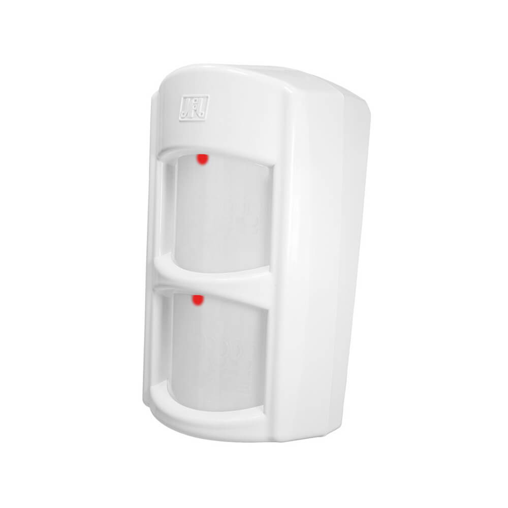 Sensor Infra JFL IRD 640 Função PET (30Kg) 12 Metros  - Ziko Shop