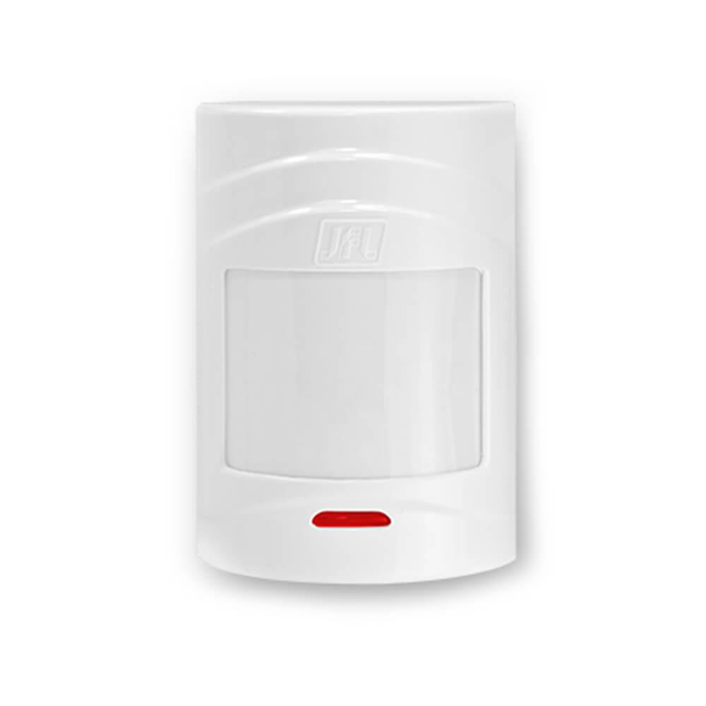 Sensor JFL IRPET-500 Infravermelho Passivo (20 kg) 14 Metros  - Ziko Shop