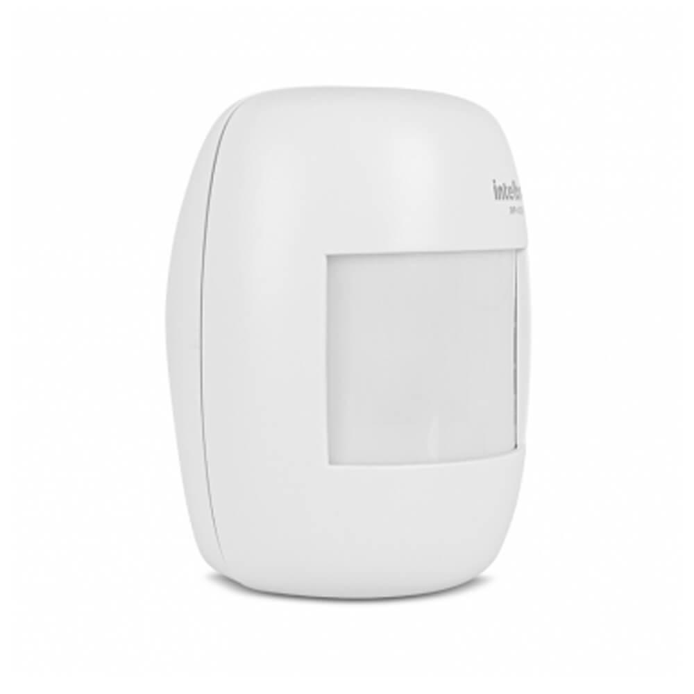 Sensor Intelbras IVP 3021 SHIELD Infravermelho Passivo Até 12m, 115°  - Ziko Shop