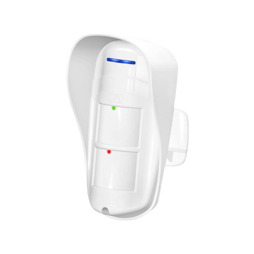 Sensor JFL DSE 830 com fio, Áreas Externas Função PET 30Kg, 15 Metros  - Ziko Shop
