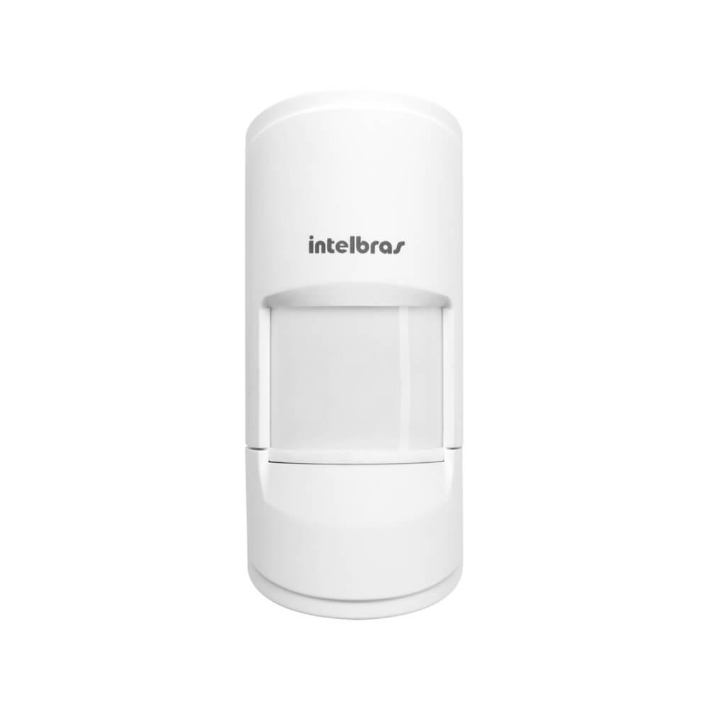 Sensor sem fio Intelbras IVP 4101 PET SMART infravermelho PET até 20kg  - Ziko Shop