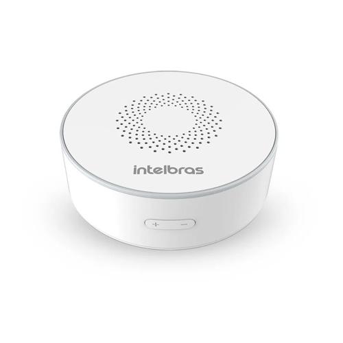 Sirene Inteligente Intelbras ISI 1001  - Ziko Shop