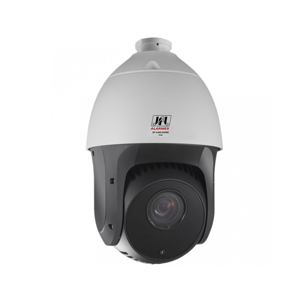 Speed Dome JFL SP-3300 HDTVI, HD 720p, IR 150m, Zoom 23x  - Ziko Shop