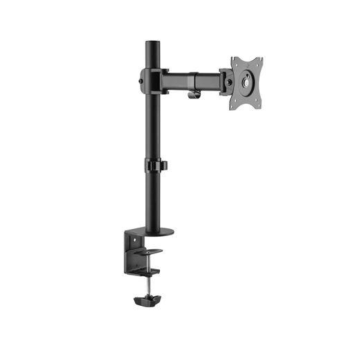 """Suporte Articulado para Monitores LED e LCD de 13"""" e 37"""" - Brasforma SBRM 711  - Ziko Shop"""