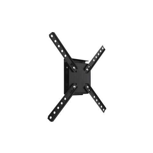 """Suporte Inclinável para TV LED, LCD, Plasma, 3D e Smart TV de 10"""" a 55"""" - Brasforma SBRP 110  - Ziko Shop"""