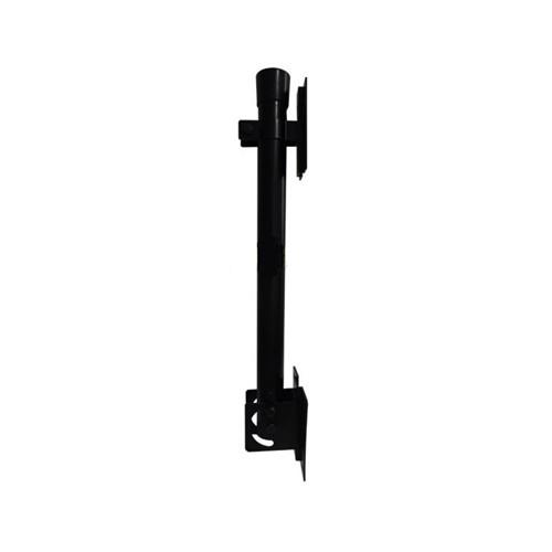 Suporte Para Câmera de Segurança e Sensor de Barreira - 75 Cm  - Ziko Shop