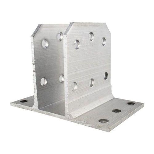 Suporte para Haste Industrial em Alumínio 30x30  - Ziko Shop