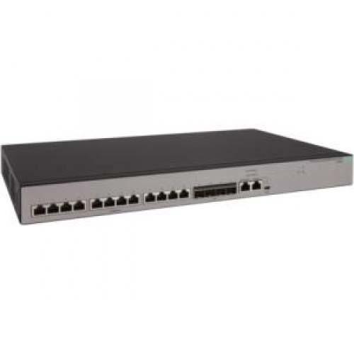 Switch Aruba 1950 12XGT + 4SFP+ - JH295A  - Ziko Shop