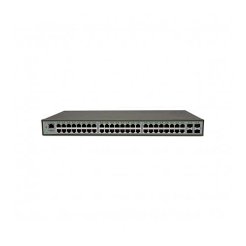 Switch Com 48 Portas Sg5204mrl2+ Intelbras