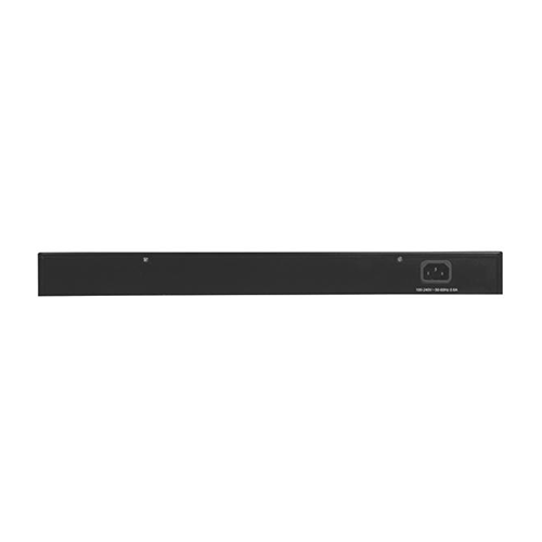 Switch Intelbras 24P Fast Ethernet SG 2620 QR + 2P Giga  - Ziko Shop