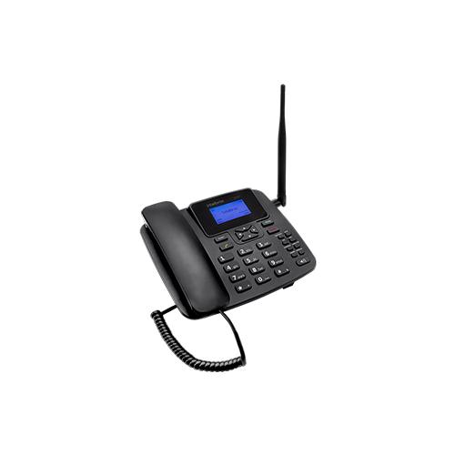 Telefone Celular Fixo Intelbras CF 4201  - Ziko Shop
