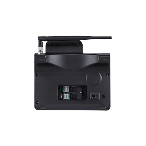 Telefone Celular Fixo Intelbras com Wi-Fi 3G CFW 8031  - Ziko Shop