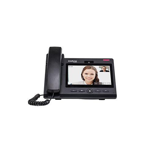 Telefone IP Giga Intelbras TIP 638V  - Ziko Shop