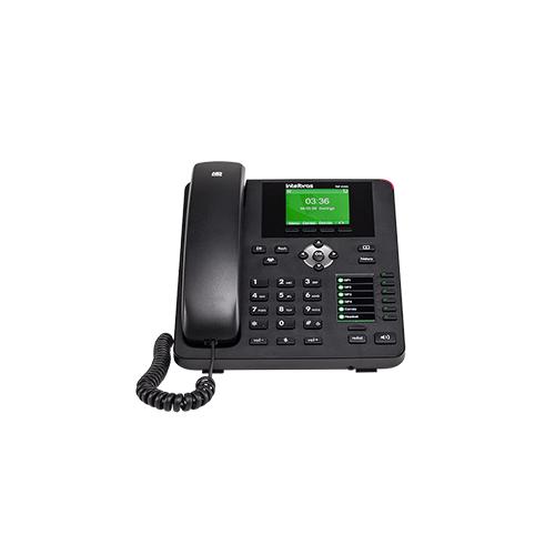 Telefone IP Intelbras TIP 435 G  - Ziko Shop