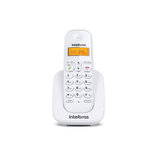 Telefone sem fio digital Intelbras TS 3111  - Ziko Shop