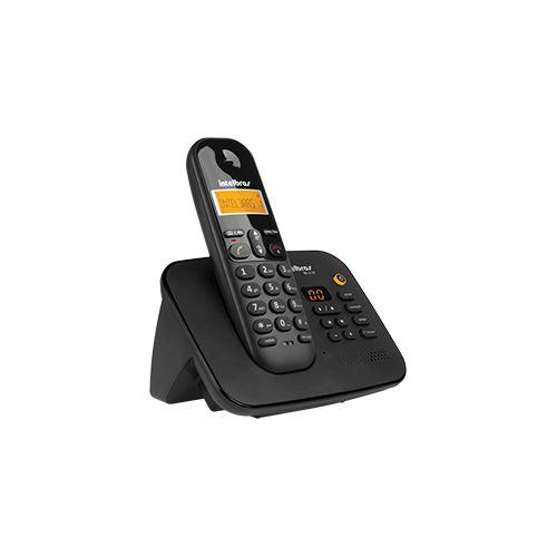 Telefone sem fio digital TS 3130 Intelbras  - Ziko Shop